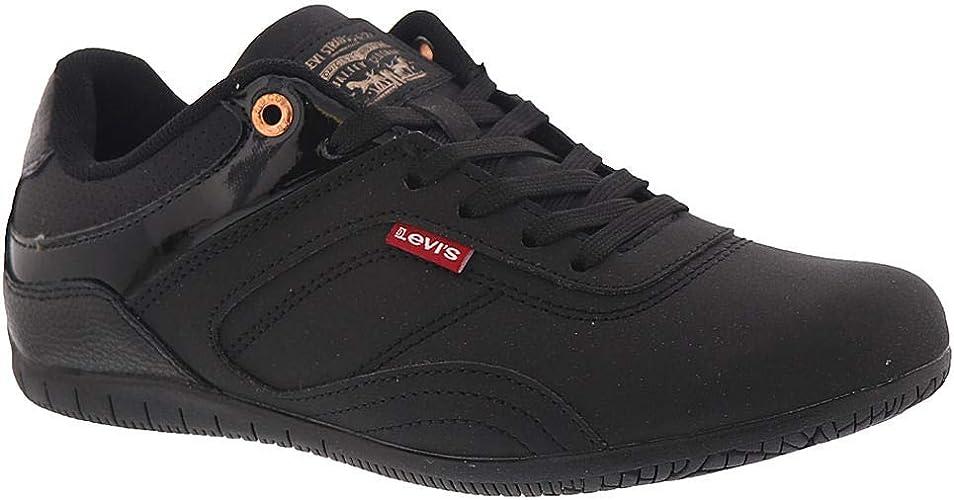 Amazon.com: Levis¿ Zapatos para mujer Stella UL: Shoes