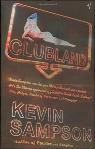 Book Clubland by Sampson, Kevin New Edition (2003)