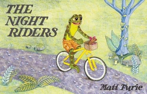 Read Online The Night Riders PDF