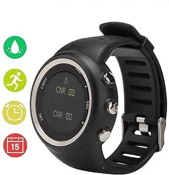 Tosuny EZON T031 Reloj Inteligente Impermeable con GPS para Correr ...