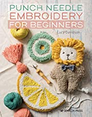 Punch Needle Embroidery for Beginners
