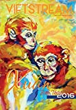 img - for VietStream Lunar New Year 2016 Year of the Monkey book / textbook / text book
