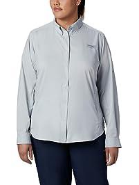 Columbia Women's PFG Tamiami™ II Long Sleeve Shirt