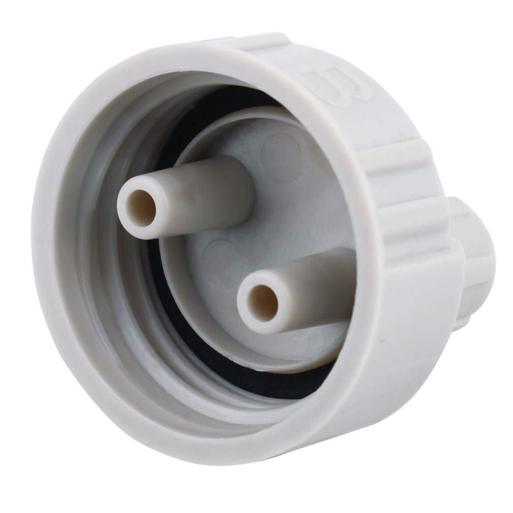 beijieaiguo 1 PC DIY CO2 Botella Parte Sistema Generador Cap Acuario de Peces Accesorios Tanque de Acuario plantado