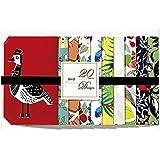 日本ホールマーク ポチ袋 20デザイン バード 720988