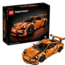 Overseas Limited Edition] LEGO Lego technique limited edition Porsche Porsche 911 GT3 RS 42056 [parallel import goods]