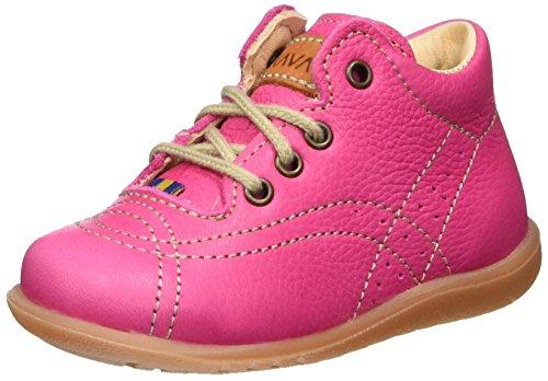 Kavat Edsbro EP Unisex Baby Lauflernschuhe Pink (Cerise)