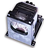 Mitsubishi WD-73727 TV Lamp with Housing with 150 Days Warranty