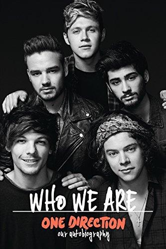 D.o.w.n.l.o.a.d One Direction: Who We Are: Our Official Autobiography [E.P.U.B]