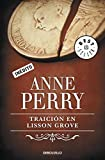 img - for Traicion en lisson grove / Treason At Lisson Grove (Best Seller) (Spanish Edition) book / textbook / text book