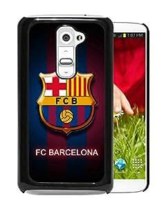 Popular Design LG G2 Case Barcelona 11 Black Best New Design LG G2 Cover Case