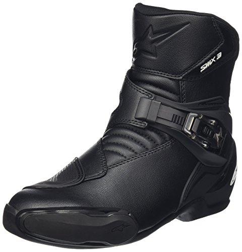 [해외] alpinestars(알파인 스타의)오토바이 부츠 블랙 (EUR 41/26.0cm) S-MX3
