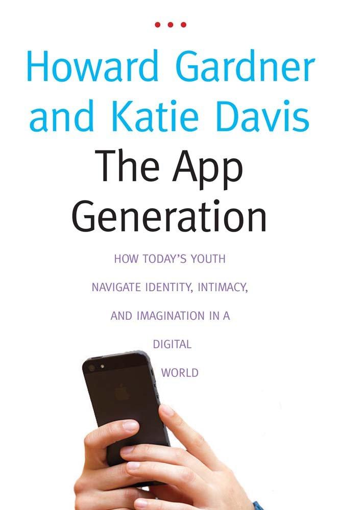 App Generation Navigate Identity Imagination product image