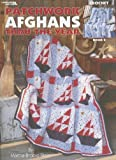 Patchwork Afghans Thru the Year, Book 2, Martha Brooks Stein, 1601403771