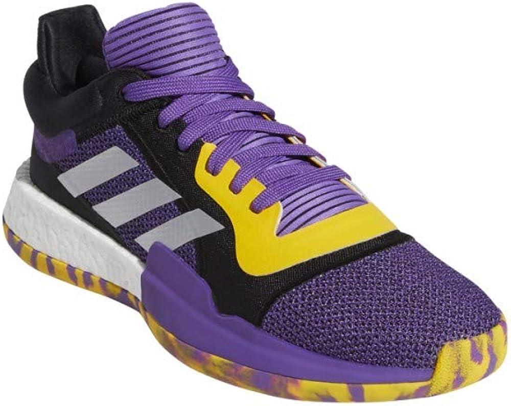 adidas Marquee Boost Low Zapatillas de Baloncesto para Hombre