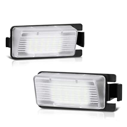 Car & Truck Lighting & Lamps Auto Parts & Accessories Nissan Quest Sentra Rear License Plate Lamp Light Assembly OEM NEW
