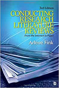Apa research paper review of literature