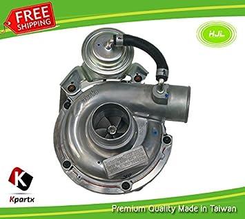 RHF5 viek vidw Cargador de Turbo para Rodeo 4jh1tc 8973544234: Amazon.es: Coche y moto