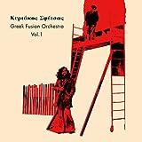 Greek Fusion Orchestra Vol. 1