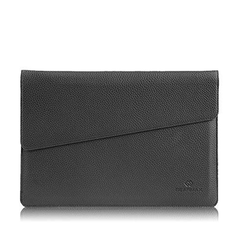 13 inch Laptop Sleeve Laptop Case,Dream Wings Slim MacBook Bag Tablet Bag,Protective Notebook Bag Envelope Package Carrying Case Cover for all 13 inch-13.3 inch Display PC (13 inch-13.3 inch, Black)