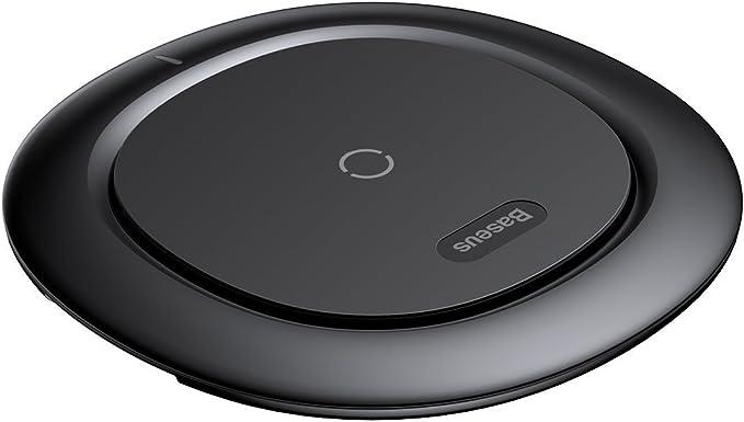 Carregador Wireless Sem Fio, Baseus Ultra Slim Fast Charge por Baseus