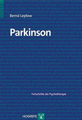 Parkinson (Fortschritte der Psychotherapie)