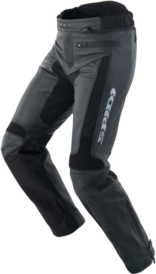 SPIDI Teker Pantalones de Cuero Corto