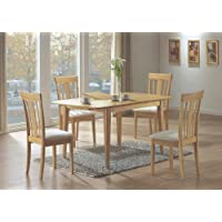 Butterfly Dining Chair (Sold As a Pair) by Coaster Furniture