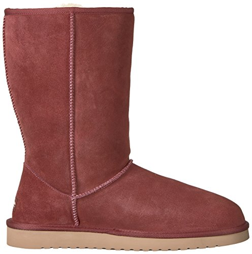 UGG Fashion Koolaburra Victoria M by US Women's Tall Sable Boot 07 rf4wrXq