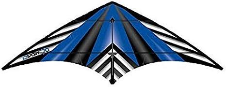 WindNSun EZ Sport 70 Red Stripe Kite