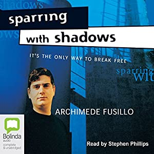 Sparring with Shadows Audiobook