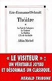 Théâtre : La Nuit des Valognes, Le Visiteur, Le Bâillon, l'Ecole du diable