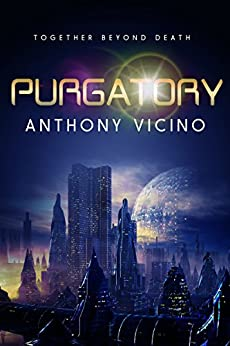 Purgatory: A Short Story by [Vicino, Anthony]