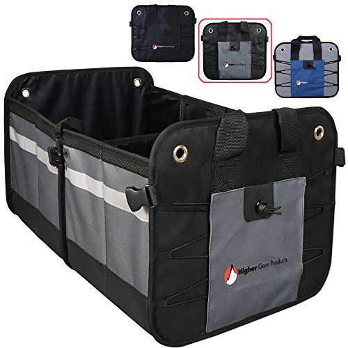 Safe moving equipment amazon home office 2 interior compartments mesh pocket 2 exterior pockets rigid fold down bottom no slip feet collapsible for easy storage ebook fandeluxe Gallery