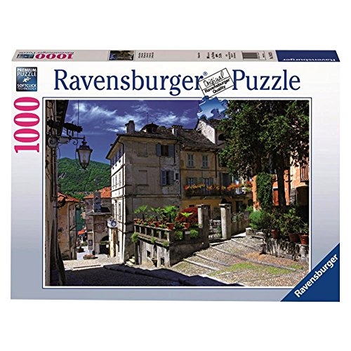 Ravensburger In Piedmont, Italy Puzzle (1000-Piece)
