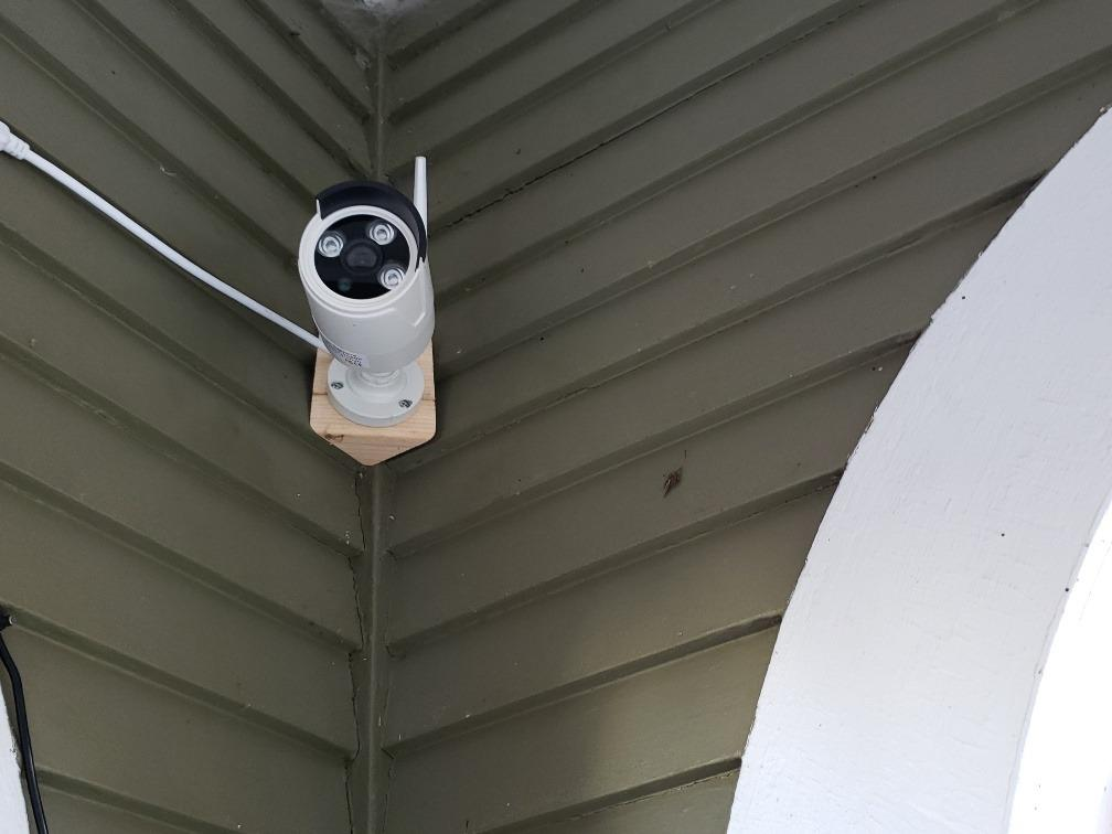 Expandable System] Security Camera System Wireless,SMONET