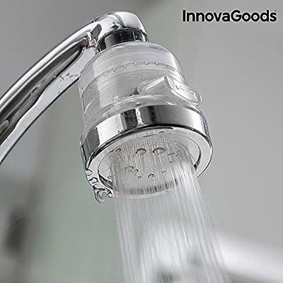 Mundo Digital Eco Grifo Filtro Purificador Agua: Amazon.es: Hogar