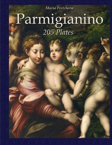 Parmigianino: 205 Plates (Colour Plates) pdf epub