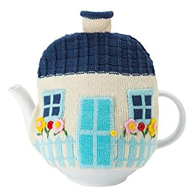 Ulster Weavers Cottage Knitted Tea Cosy