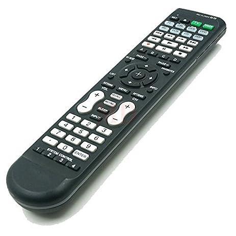 amazon com generic replacement remote control fit for rm vlz220t rm rh amazon com RM-VLZ620 Xbox 360 RM-VLZ620 Xbox 360