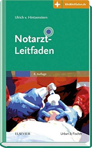 notarzt-leitfaden-mit-zugang-zur-medizinwelt-klinikleitfaden