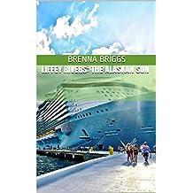 Liffey Rivers: The Alaskan Sun (The Liffey Rivers Irish Dancer Mysteries)