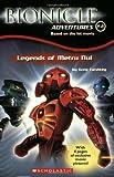 Legends of Metru Nui (Bionicle Adventures #4)