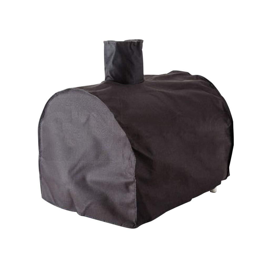 Ping Bu Qing Yun Dust Cover - Furniture Cover Pizza Oven Cover Tarpaulin Waterproof Dust Cap To Avoid Rain And Snow Weather Damage Oxford Cloth Waterproof Cover Can Be Formulated (2 Size) Furnitur dus
