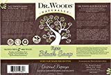 Dr. Woods Raw Moisturizing Black Coconut Papaya