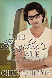 The Psychic's Tale (The Fitzwarren Inheritance Book 1)