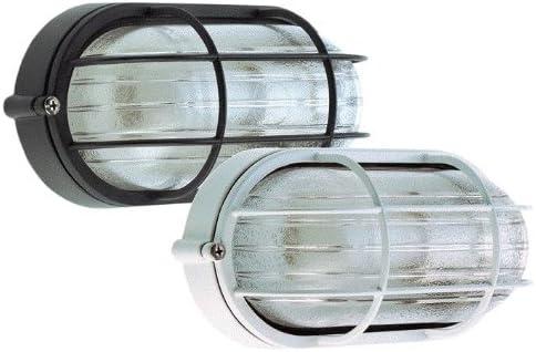 Plafoniere Da Esterno Con Palpebra : Plafoniera ovale madrid lampada da esterno giardino attacco e