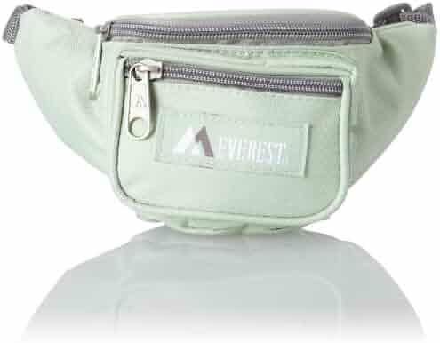 Everest Signature Waist Pack - Junior, Jade, One Size
