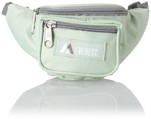 (Everest Signature Waist Pack - Junior, Jade, One Size)