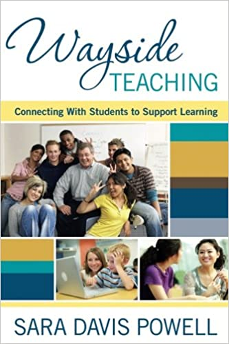 Book Wayside Teaching: Connecting With Students to Support Learning